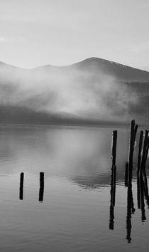 Misty Reflections by Samantha  Jackson