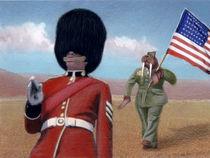The walrus and the carpenter by Dan Latovicz