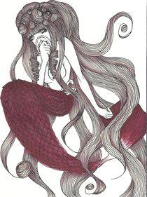Mermaid von reine