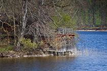 Bootshaus von stelda