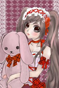 Valentine by reine