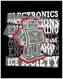 Electronic and Communications Engineering by Reonell Reyes