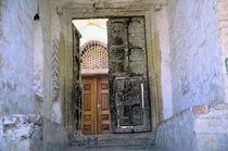 Tor und Tür von k-h.foerster _______                            port fO= lio