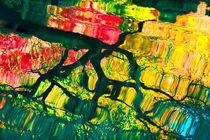 Undulations of Pigment by Jon Mack