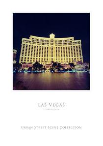 USSC Las Vegas Bellagio von Stefan Kloeren