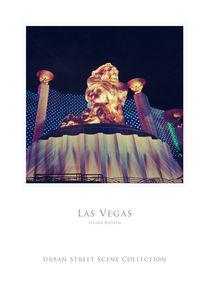USSC Las Vegas MGM Grand von Stefan Kloeren