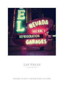 USSC Nevada Las Vegas by Stefan Kloeren