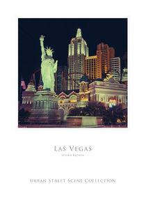 USSC Las Vegas New York New York by Stefan Kloeren
