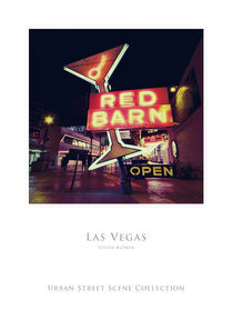 USSC Red Barn Las Vegas by Stefan Kloeren