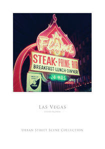 USSC The Flame Las Vegas von Stefan Kloeren