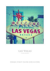 USSC To Fabulous Las Vegas von Stefan Kloeren