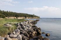 Küste von Norbert Fenske