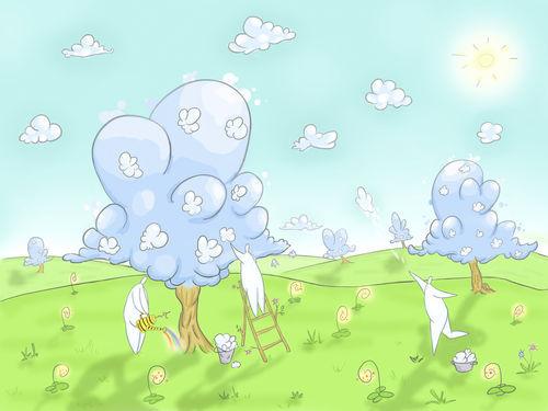 13-cloud-tree