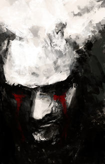Destructive Thoughts by Thor Merlin Lervik