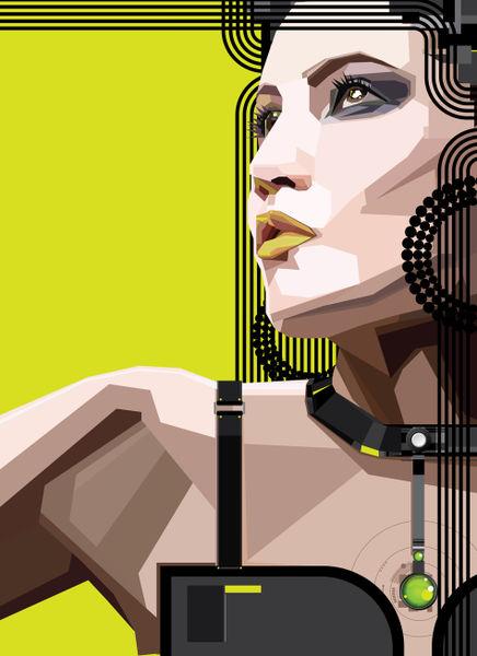Vv-print-006-lime-19-x-27