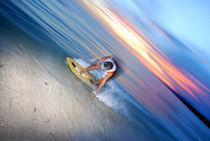 skim boarding by ELI RITCHIE TONGO