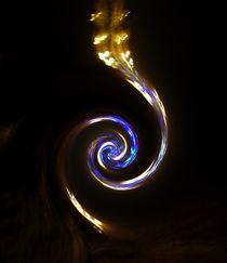 Lichtbogen von Peter Norden