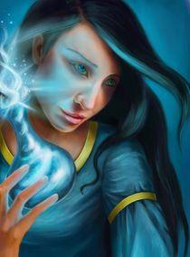 The Elexir by Stefanie Knoth