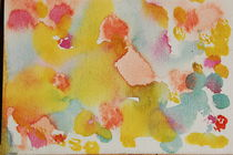 Farbspiele von Thomas Peter