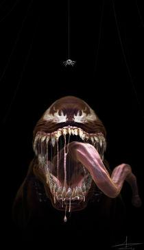 Venom by Saad  Irfan