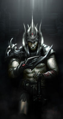 Demon Slayer by Saad  Irfan