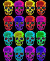 pop skulls von imagesmithy