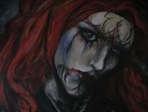 Safir portrait von safirifas