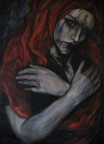 Safir portrait by safirifas