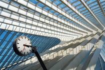 Zeit und Raum von Frank Rother