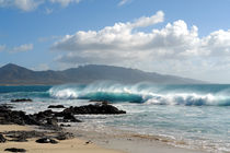Fuerteventura, Punta de Jandía von Frank Rother