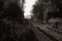 Bahnlinie by Michael Guntenhöner