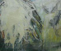 Ge-Flügel 4 von Kathrin Funk