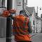 Orange-man