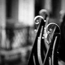 Gondolas by Stefan Nielsen