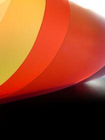 'Macro plast / colours' by Alena Kurfürstova