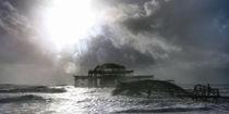 Storm-pier