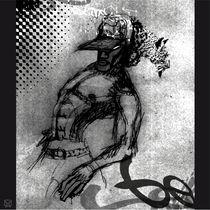 """""""be instinct"""" 01 by vieira Da Silva Miguel"""