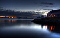 Evening by Sondre Fagervoll-Stavik