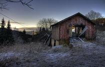 Abandoned by Sondre Fagervoll-Stavik