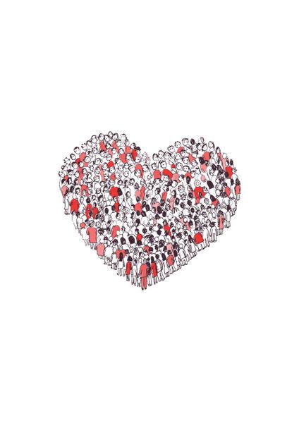 Heartcrowd