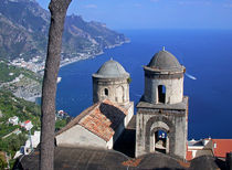 Ravello - Golf von Napoli (Amalfiküste) by captainsilva