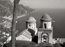 RAVELLO - Amalfiküste von captainsilva