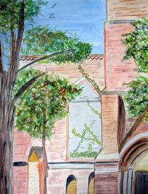 St.Pauli Ruine by annas