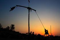 Charak Swing by Satyaki Basu