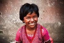 Smile by Satyaki Basu