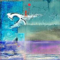 'grenzenlos' von Toni Brandner
