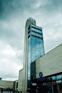 Riga terminal von Maksim Kuzmin