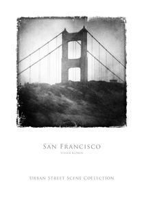 USSC San Francisco Golden Gate Bridge by Stefan Kloeren