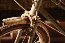 'Vintage Bike' von Kristel Arndt