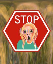 stop von Maria Alejandra hong